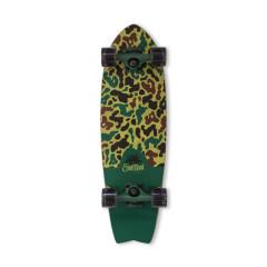"Круизер Eastcoast SURFIE GREEN 27×8.25"""