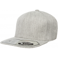 Кепка Flexfit® 110F Pro-Formance Heather Grey