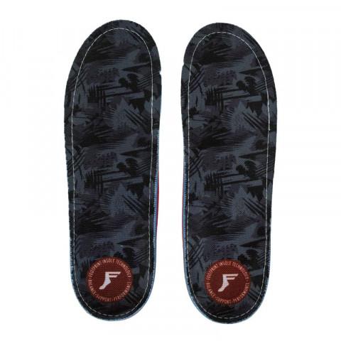 Стельки Footprint Gamechangers Camo Black