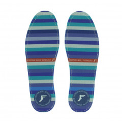 Стельки Footprint Kingfoam Flat Stripes