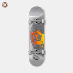 "Cкейтборд в сборе Footwork Fisheye 8"" X 31.5"""