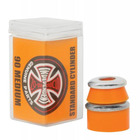 Амортизаторы Independent Cylinder Cushions Medium (90a) Orange