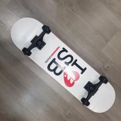 """Скейтборд Footwork Classic I LOVE SB-2 8.0"""""""